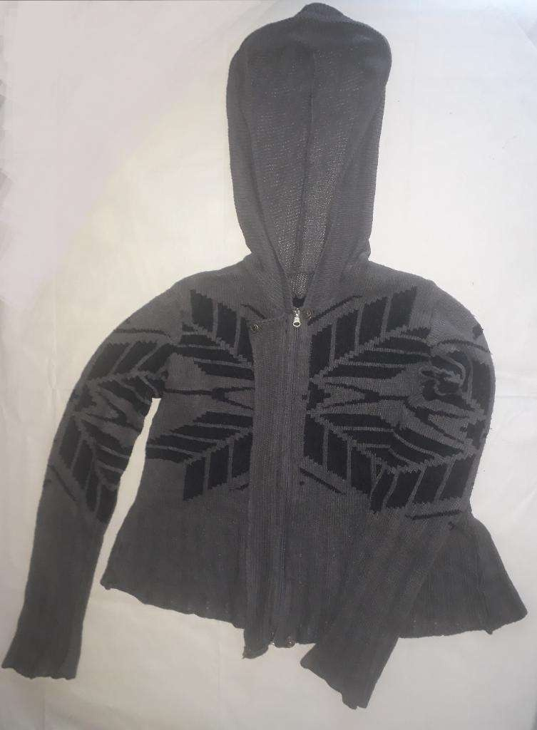 Sueter Mujer Talle M, Sweter Saquito 0