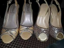 Zapatos Dama Talla 36,marca Americana D