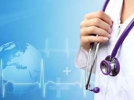 Auxiliar de Enfermería busca empleo