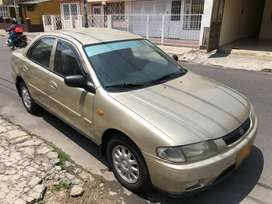 Mazda allegro 1998