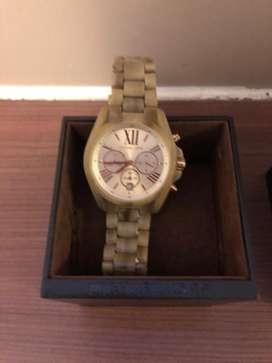 Reloj Michael Kors Mujer