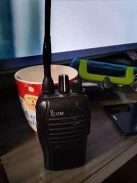 Radios Icom