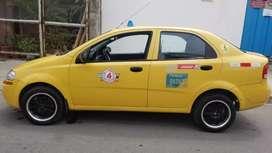 Esta al día taxi 2011