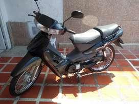 Vendo motocicleta Vivax 115