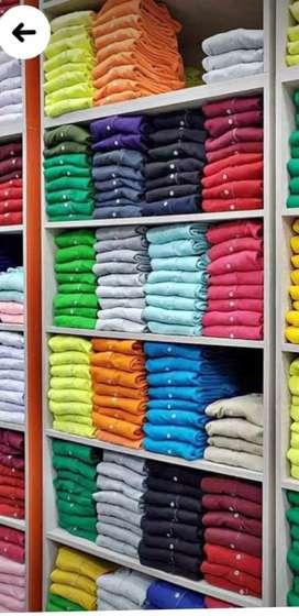 Camisetas para dotacion