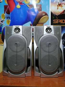 Vendo Originales Bafles SONY/GRX9900 Ensayados Bogotá Sur!