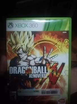 Dragonball  360
