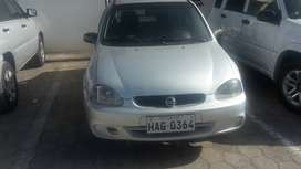 Vendo Chevrolet Corsa Wind