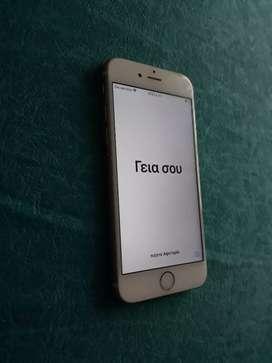 Iphone 6S 32gb para repuestos