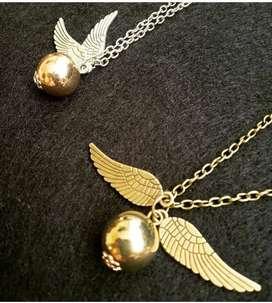 Collar HARRY POTTER - accesorios - Incluye envío