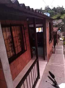Casa en venta Chinchiná