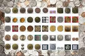 Monedas de Colección Nacional