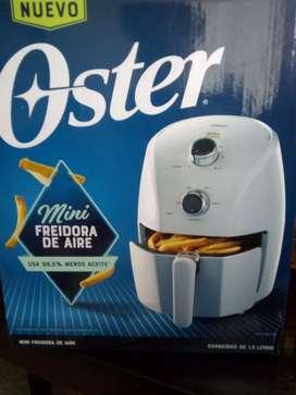 Freidora de aire Oster 1.5lt nueva