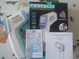 Termometro Testtech