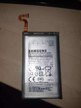 Batería para Samsung Galaxy s9+