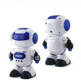 Robot que canta