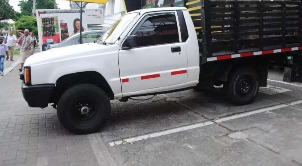 camioneta l200 4x4 modelo 1994