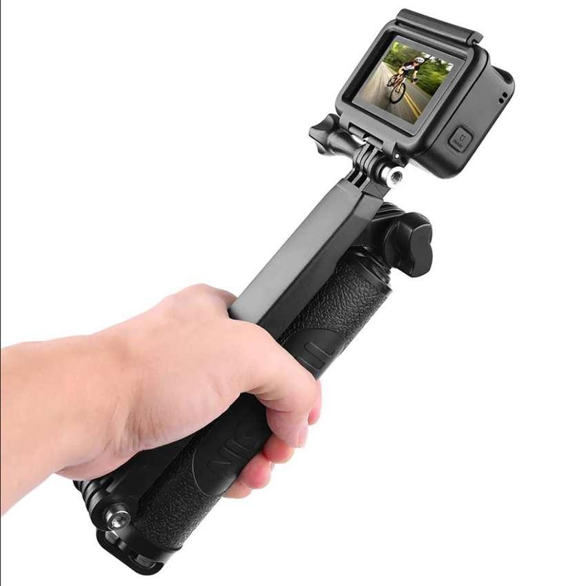 Palo De Selfie Telesin Impermeable, Empuñadura Flotante 0