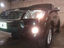 TOYOTA IMPECABLE