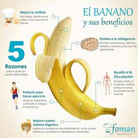 Venta de deliciosos  patacones pre ocidos de bananos