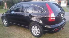 Honda CRV impecable