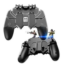 Control gamer 4 gatillos