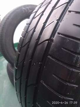 Cubiertas Bridgestone Turanza 205-55/16