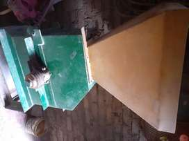 Molino de grano 44 martillos