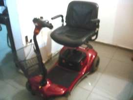 Vendo Scooter eléctrico poco uso, marca Sterling Modelo Pearl