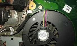 Repuestos Toshiba Satellite L300- L305