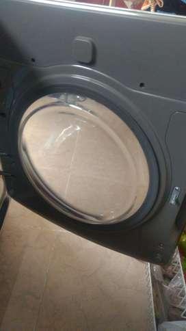 Combo de nevecon, lavadora y secadora