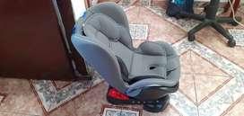 Silla de carro para niñ@