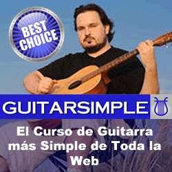 Curso de Guitarra Para Principiante.