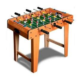 Futbolito Table Football - Mesa De Futbolin Game Set