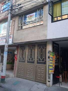 Ganga vendo casa para extrenar excelente ubicación