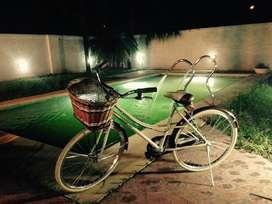 Bicicleta gribom inglesa rod 26