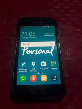 Samsung J1 ace personal