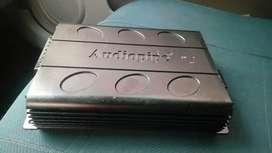 Vendo planta audio pipe 1000