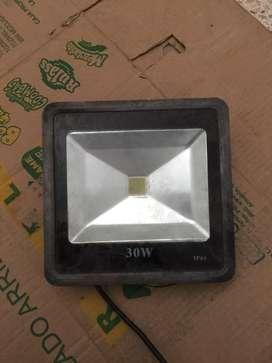 Reflector led 30w exterior