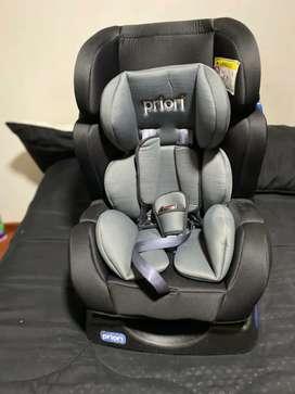 Silla carro bebé - nueva