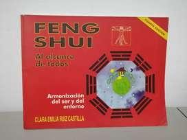 Libro Feng Shui cuarta edición