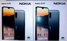 Nokia 23 M NUEVO A ESTRENAR