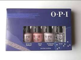 Venta de esmalte OPI Colección Mini // Producto Nuevo y Original