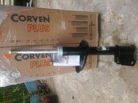 Amortiguadores nuevos para KANGOO 2013 en adelante el par