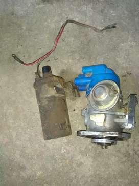 Vendo encendido renol 18 motor 2.0