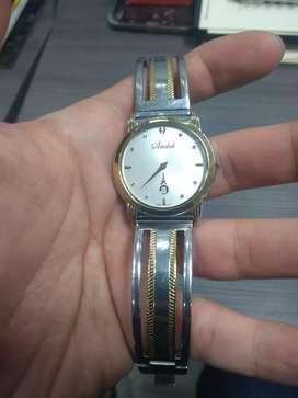 Reloj André original