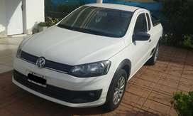 Volkswagen Saveiro 1.6 Gp Ce 101cv Safety Pack