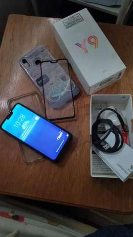 Huawei Y9 2019 LITE