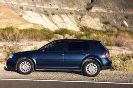 VW GOLF 2.0 HIGHLINE 2011