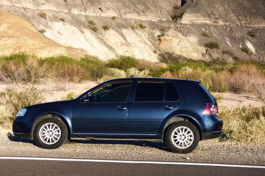 VW GOLF 2.0 HIGHLINE 2011 0
